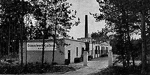 1947 Start Kraiburg
